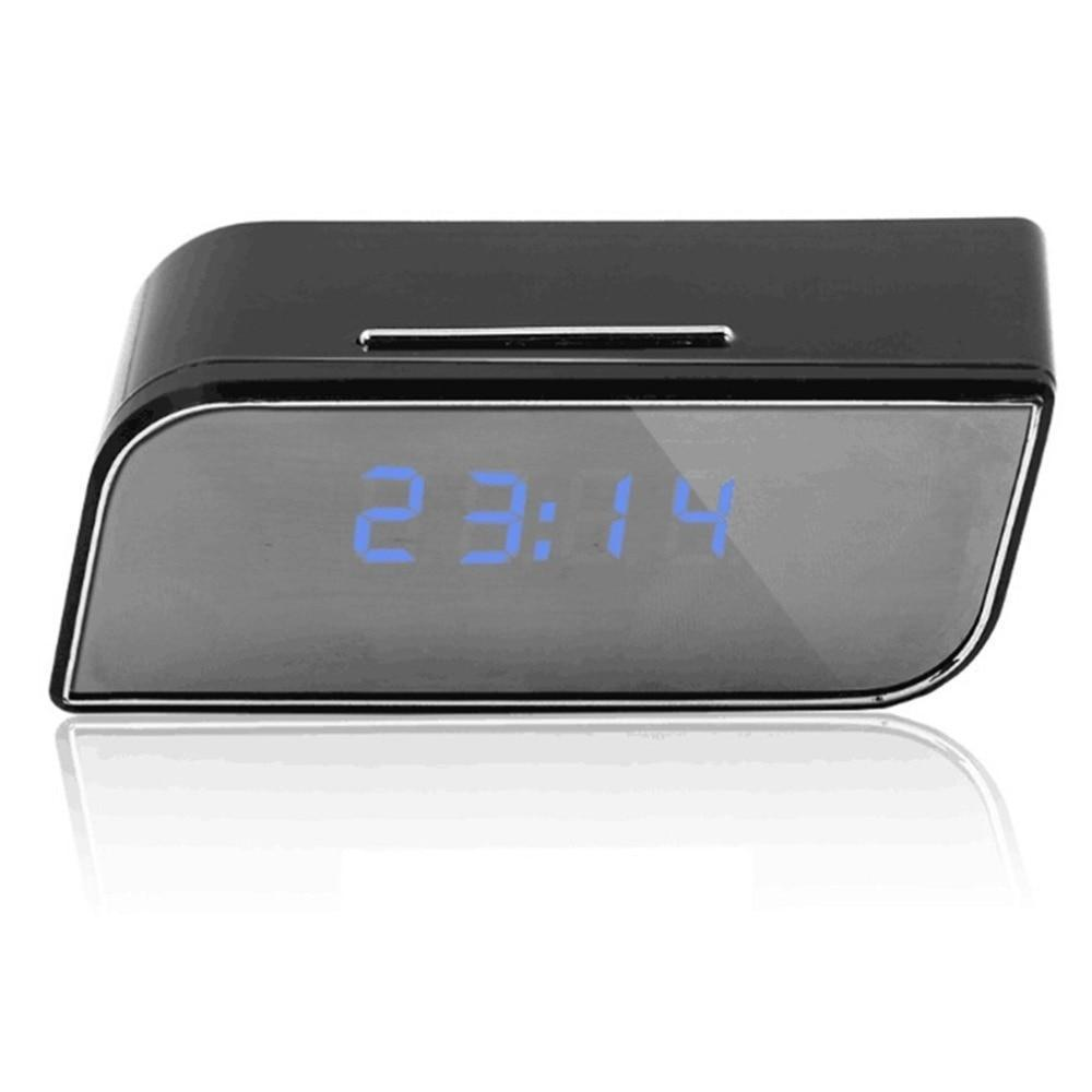 Limited Edition Bedside Clock With Night Vision