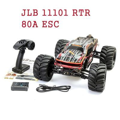 Premium Quality JLB Racing CHEETAH 120A Upgrade 1/10 RC Car