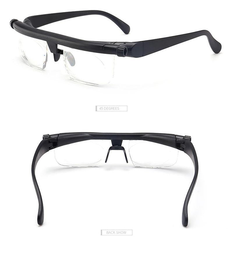 Premium Adjustable Glasses