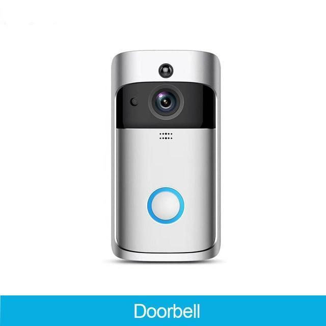 Best Seller Smart Wireless Video Doorbell