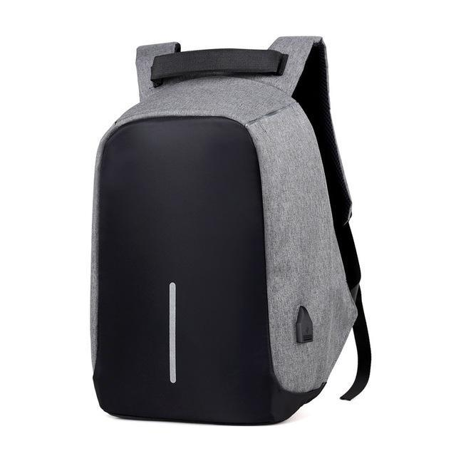 Limited Edition USB Charging Anti-theft Backpack