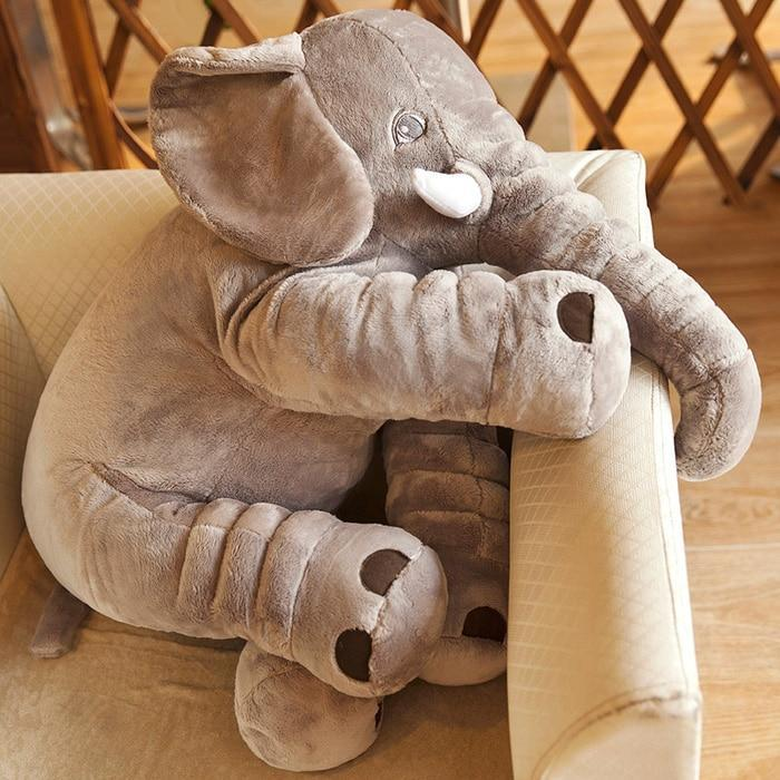 Best Seller Elephant Pillow Plush Doll