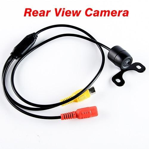 Car Front Rear View HD Camera