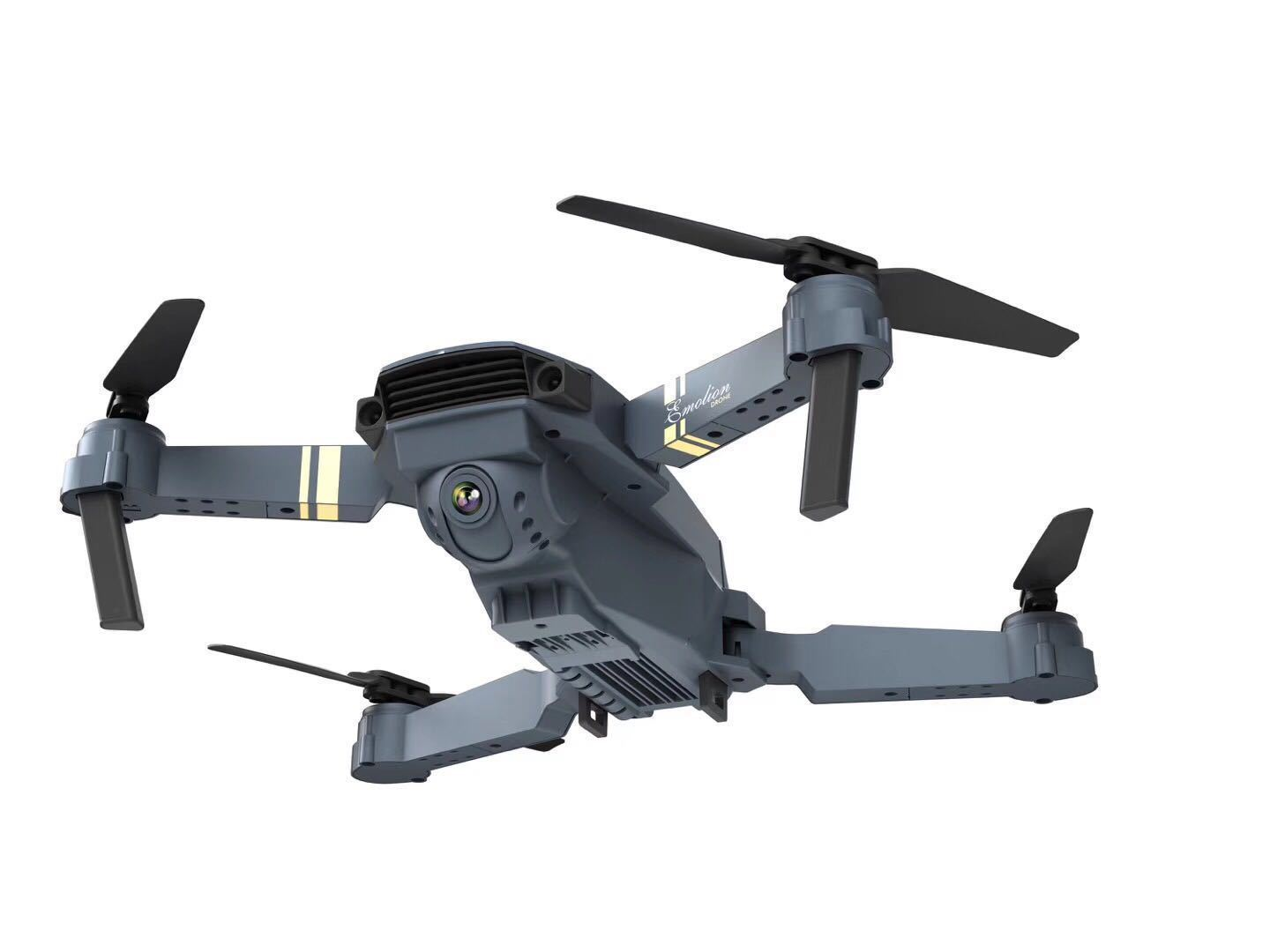 Limited Edition Drones With Camera HD With Foldable Arm