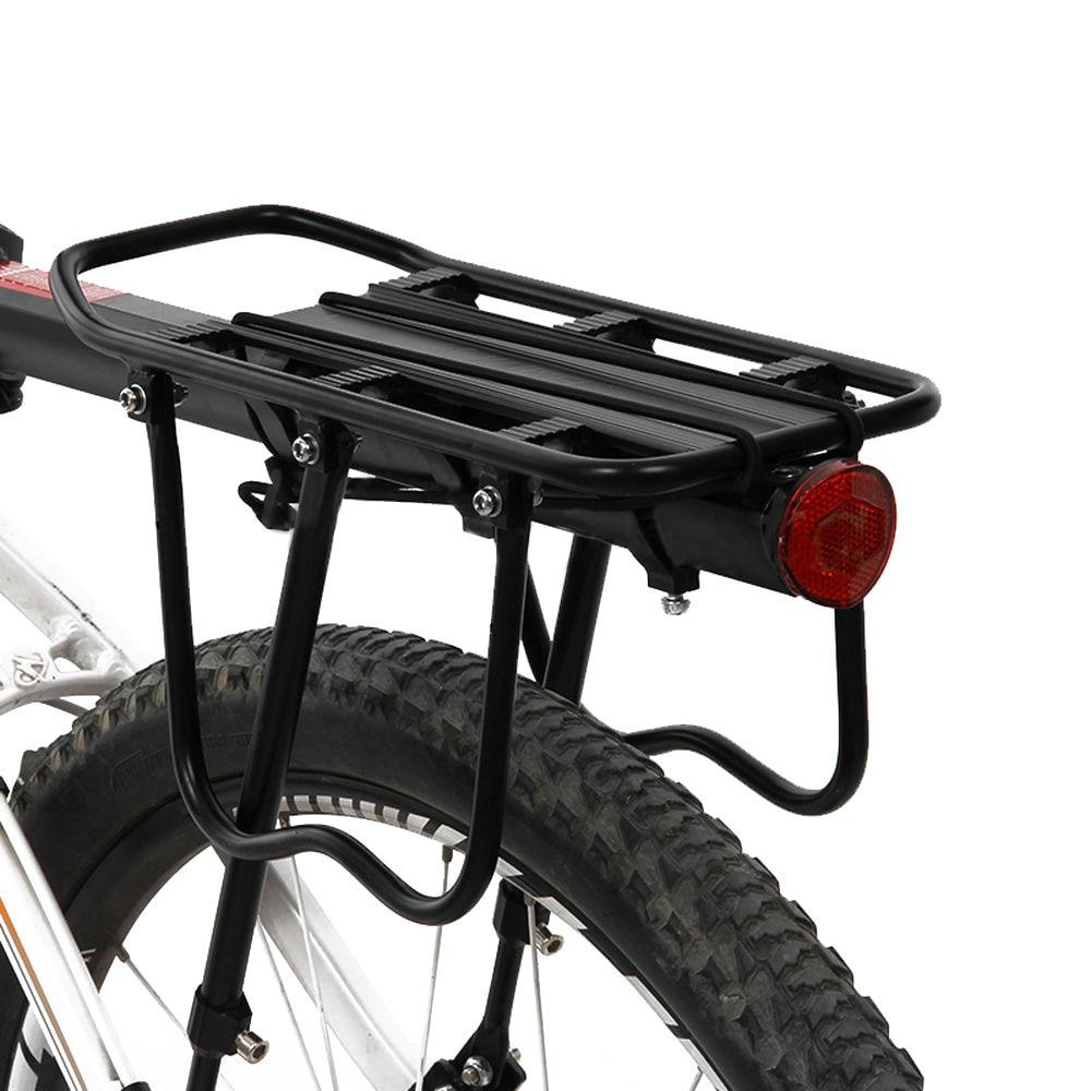 Alloy Rear Bike Racks