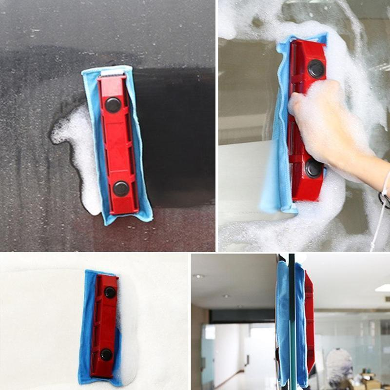 Magnetic Glass windows Cleaner