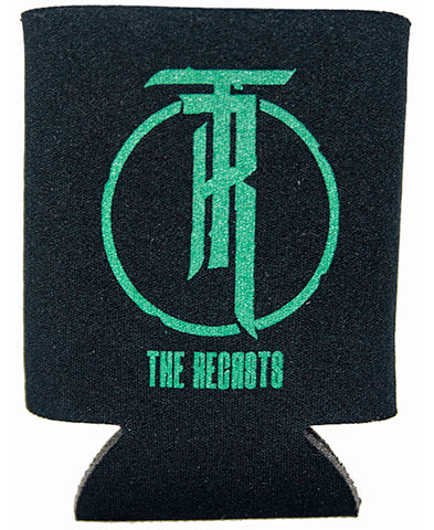 The Recasts Band - Single-Sided Koozie Design #1
