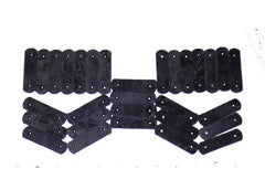 Accubat (AME Innovations, Inc) | Coaches Helper Bands, 30 pcs.