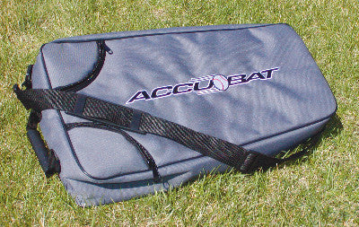 Accubat (AME Innovations, Inc) – The Ultimate Coaches' Helper!