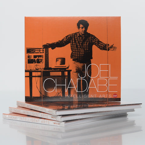 "Joel Chadabe ""Intelligent Arts"" (CD)"
