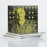 "Joel Chadabe ""Dynamic Systems"" (CD)"