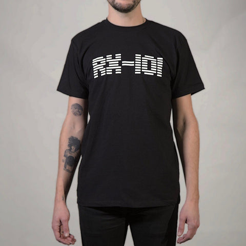 RX-101 (black T-Shirt)