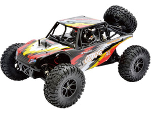VRX RACING OCTANE Brushed RTR