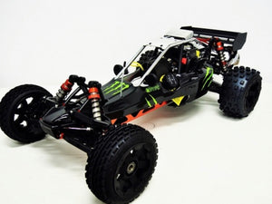 1/5 Desert Buggy 260S with 29cc