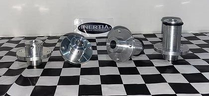 Baja Front and Rear Hubs