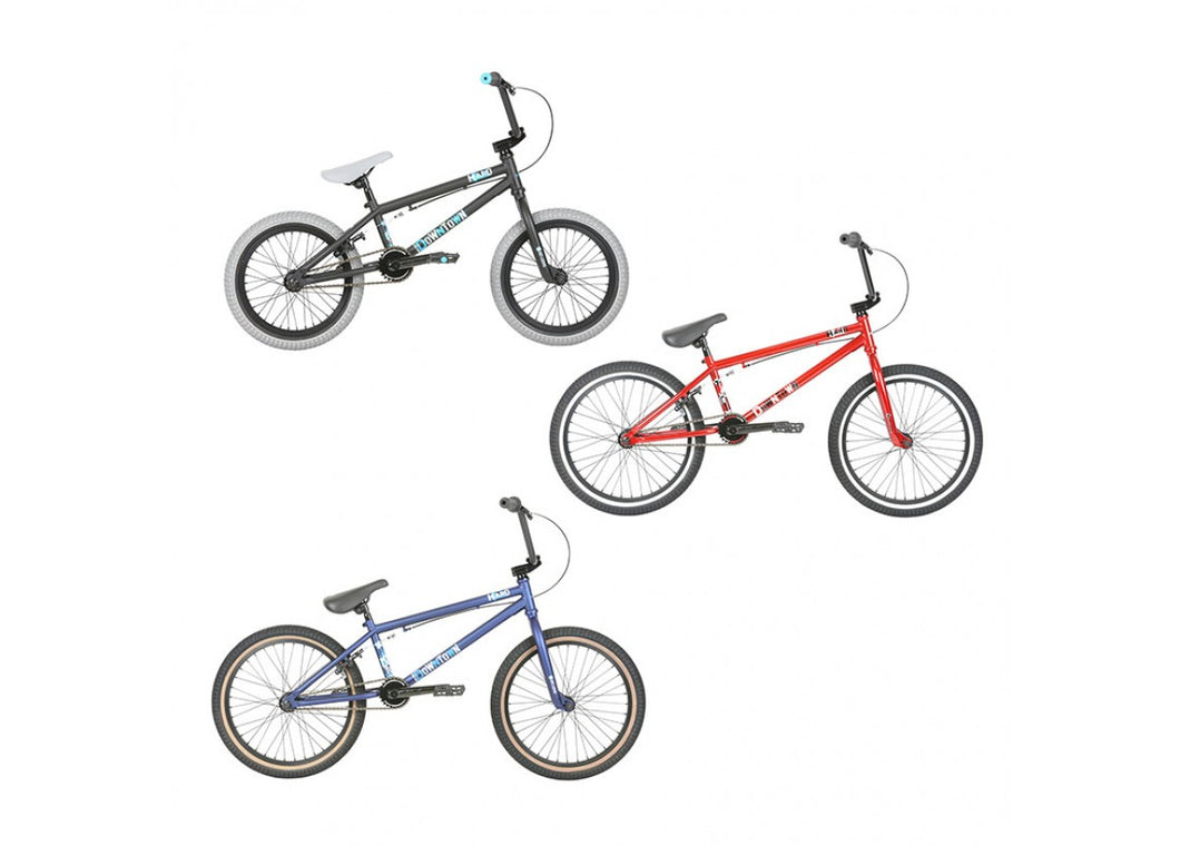 2019 HARO BIKES DOWNTOWN BMX SERIES