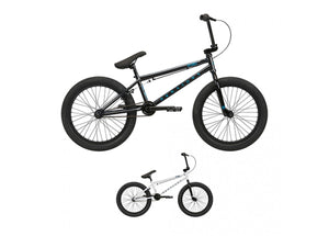 2021 Haro Bikes Downtown Freestyle BMX Series black only