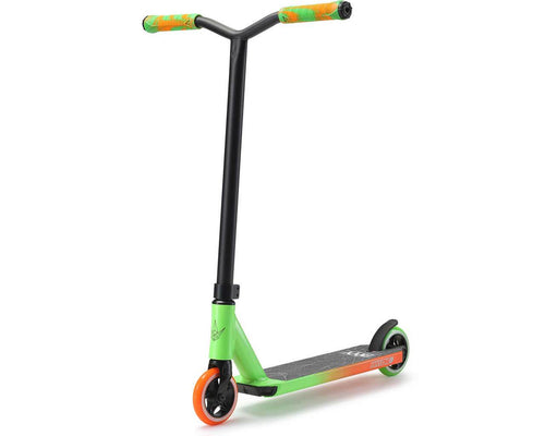 Envy PRODIGY ONE S3 Complete Scooter | Green/Orange