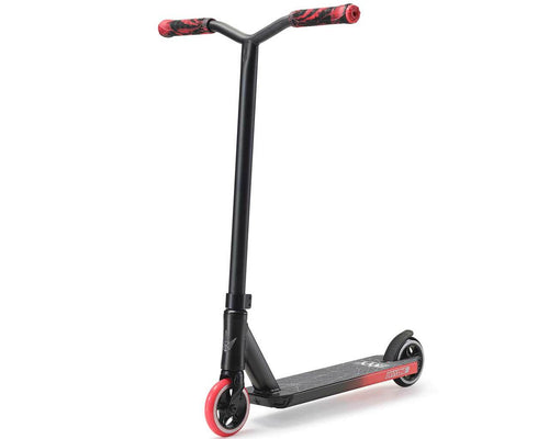 Envy ONE S3 Complete Scooter | Black/Red