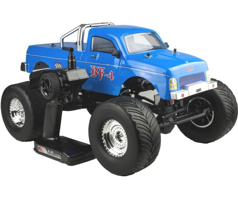 VRX RACING BF-4 Crawler version RTR