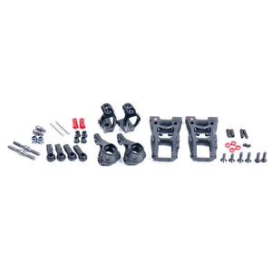 WildFireD09 'ARTS - Active Rear Toe System' Kit