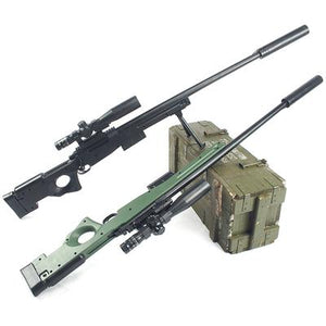 AWM Bolt Action