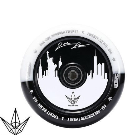 JON REYES 120MM WHEEL EACH