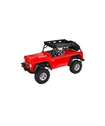 VRX RACING MC28 Brushed Crawler RTR RH1048