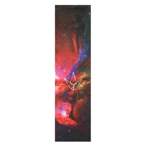 GRIP TAPE GALAXY DEEP RED