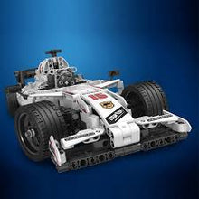 Load image into Gallery viewer, Technology Building Block F1 Racing Car RC Vehicle