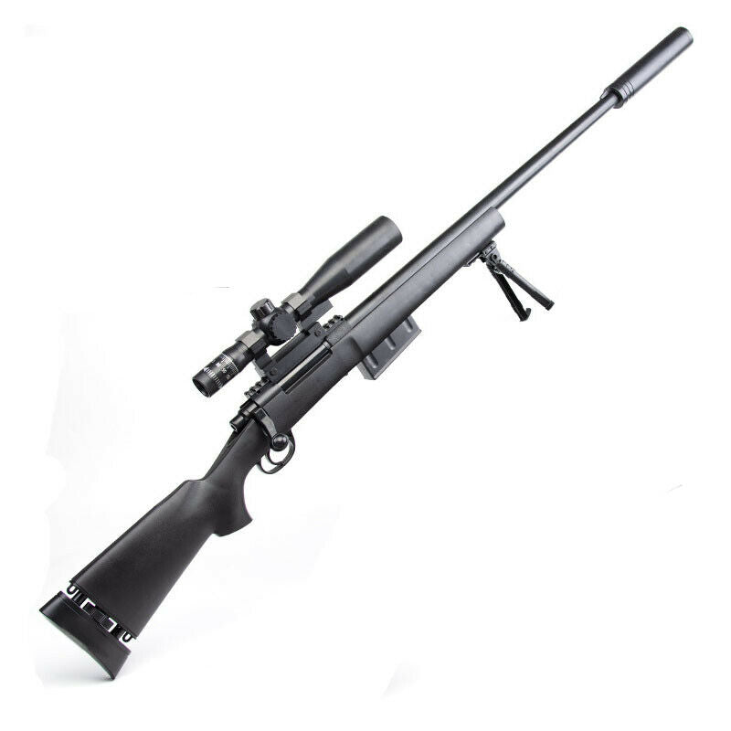 GJ M24 Bolt Action
