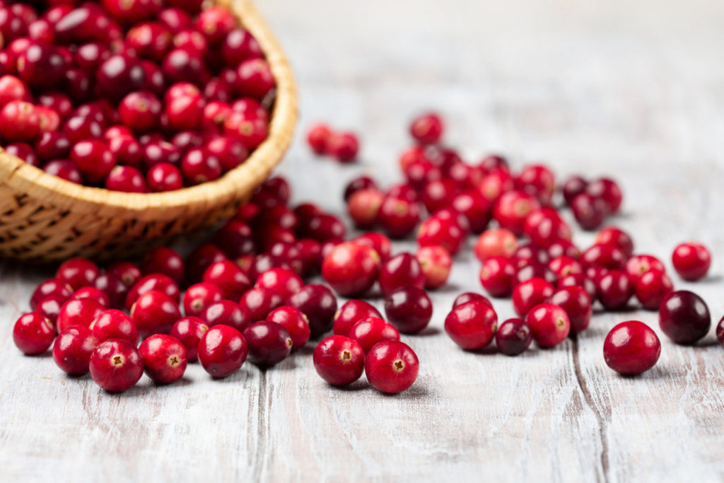 New AUA guideline recommends cranberry (ClearFlo MD) for UTIs
