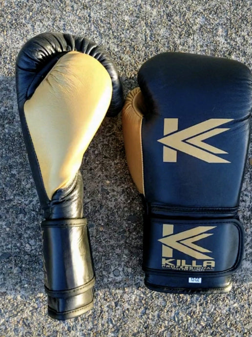 Killa Elite Sparring Kit