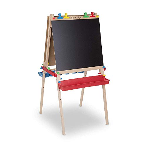 Deluxe Standing Easel for Children - BEAN Ultra