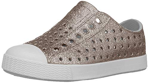 Native Shoes - Jefferson Bling, Kids Shoe - BEAN Ultra