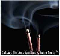 Premium Choice Natural Incense By Oakland Gardens - BEAN Ultra