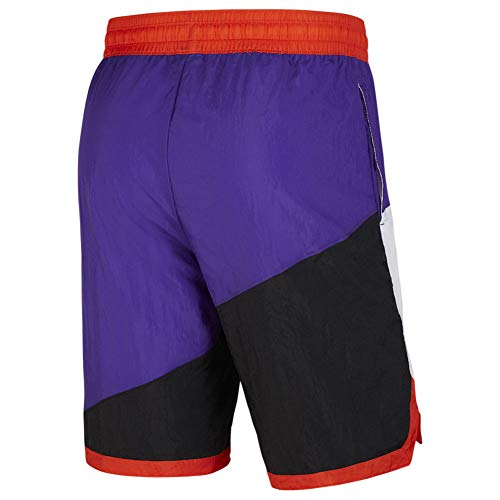 Nike Mens Dry Short Throwback Mens AT3165-504 Size S - BEAN Ultra