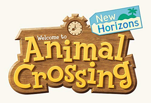 Animal Crossing: New Horizons - Nintendo Switch - BEAN Ultra