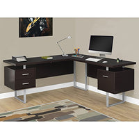 "Computer Desk Left or Right Facing 70""L - BEAN Ultra"