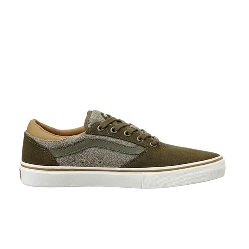 Vans Gilbert Crockett Pro Green