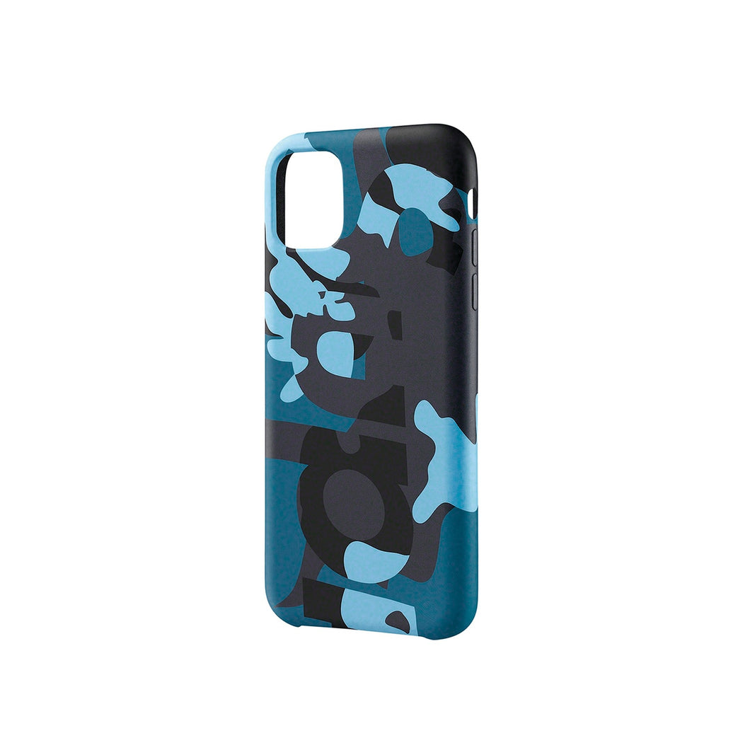 Case Supreme Blue Camo