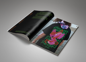 Revista MORBO Projects