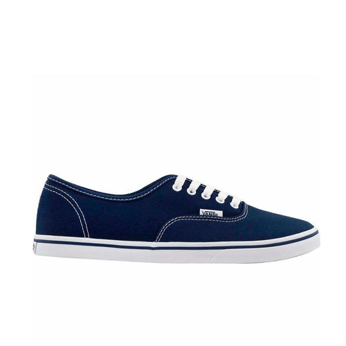 Vans Authentic Lo Pro Blue