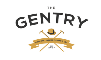 The Gentry Men's Luxury Goods