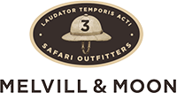 Melville & Moon Safari Outfitters South Africa