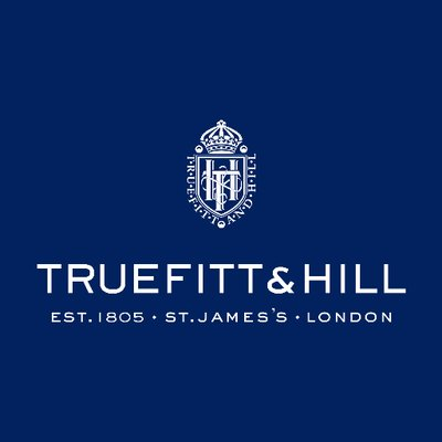 Truefitt & Hill London grooming for men