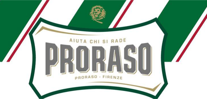 Proraso Italy's premier grooming brand