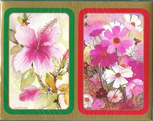Cosmos Bridge Cards