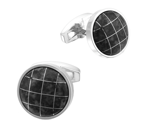 Gaventa Design cufflinks