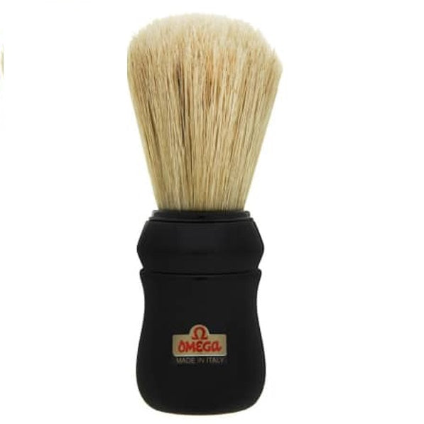 Omega 49 Professional Shaving Brush